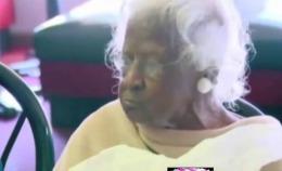 A murit Jeralean Talley, cea mai bătrână persoană din lume // VIDEO
