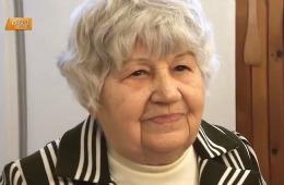 O bunicuță de 87 de ani a uimit întreaga lume! Record senzațional!