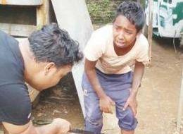 Cazul care a şocat o lume întreagă! Un copil de 13 ani a fost omorât în bătaie pentru că ar fi furat o bicicletă