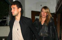 Despărțire neașteptată! Maria Sharapova și bulgarul Grigor Dimitrov și-au spus adio după trei ani de relație