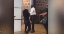 Șeful ei a pocnit-o peste față! Motivul este ireal // VIDEO