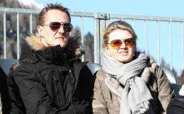 Ce zi tristă pentru familia lui Michael Schumacher