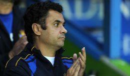Selecţionerul naţionalei de fotbal, Alexandru Curteian, şi-a dat demisia