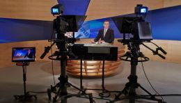 Motivul pentru care televiziunea publică estonă a lansat un canal în limba rusă