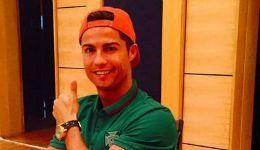 Mesajul lui Cristiano Ronaldo, la 10 ani de când și-a pierdut tatăl