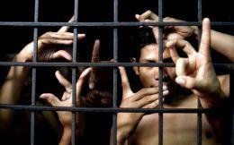 ȘOCANT! Închisoarea în care și gardienilor le este frică să intre