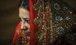 O mireasă din Pakistan, forțată de socri să bea acid! Care a fost motivul!