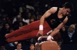 Un mare gimnast a încetat din viaţă, la 49 de ani. A fost de cinci ori campion mondial