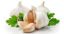Efecte negative ale consumului de usturoi