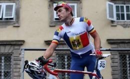 Bravo, Serghei Ţvetcov! România a obținut un loc la cursa de șosea fond a JO Rio 2016!