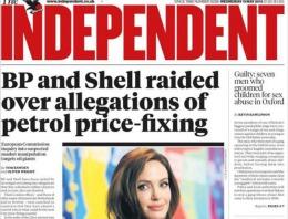 Publicaţia The Independent dispare de pe print, după 30 de ani. Câte exemplare s-au vândut în ultima lună