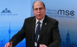 """Ministrul israelian al Apărării: """"A început un nou Război Mondial!"""""""