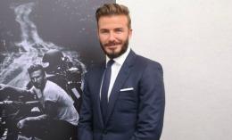 David Beckham este cel mai devotat tătic! Uite ce face pentru Harper