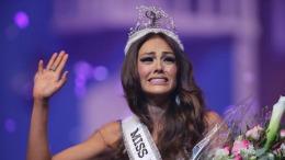 Miss Puerto Rico 2016, internată într-o clinică de psihiatrie! Motivul pentru care a intrat în depresie este incredibil!