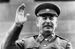 El este nepotul secret al lui Stalin! Bunica sa, iubita minoră a dictatorului