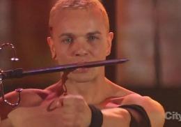Un basarabean a şocat la Britain's Got Talent. Ce scrie presa stăină despre Alexandru Magala