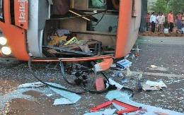 Accident teribil în India. Un autocar cu membri ai Operei a căzut într-o prăpastie