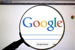 Percheziții la sediul Google din Paris