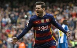 """Lionel Messi: """"Fanii Barcelonei nu vor s-o vadă pe Real Madrid câștigând trofee"""""""