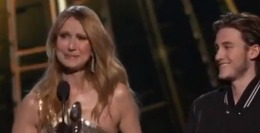 Céline Dion a plâns pe scenă după ce a fost premiată! I-a mulțumit soțului
