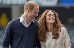 Cum îl alintă Kate Middleton pe Prințul William? Vei fi uimit