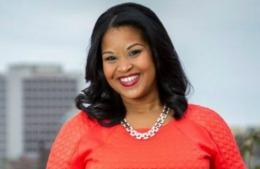 Cunoscuta prezentatoare tv , Taylor Terrell, a murit după ce a căzut într-o cascadă