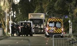Poliția l-a identificat oficial pe autorul masacrului de la Nisa