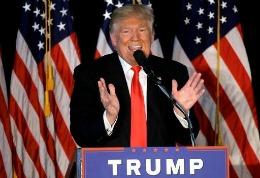 Soția lui Donald Trump, acuzată că a plagiat un discurs al lui Michelle Obama