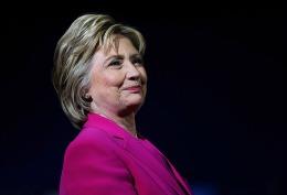 Hillary Clinton, 76% șanse să fie președintele SUA