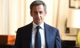 Nicolas Sarkozy va candida pentru un nou mandat de președinte al Franței