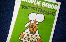 Cumnatul unuia dintre autorii atentatului de la Charlie Hebdo a fost reținut în Turcia