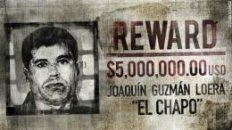 Baronul drogurilor mexicane, El Chapo, ar putea fi mutat înapoi în închisoarea din care a evadat inițial