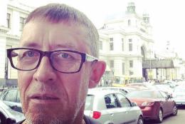 Tragedie în televiziune. Jurnalistul Alexander Shchetinin, împușcat în cap