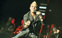 Robbie Williams, 2 milioane de dolari ca să cânte la nuntă