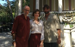 Învaţă meserie de la titanii cinematografiei mondiale