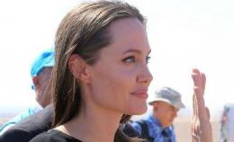 Angelina Jolie, interesată de un loc Camera Lorzilor a Parlamentului Regatului Unit