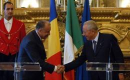 A murit Carlo Azeglio Ciampi, fost președinte și premier al Italiei