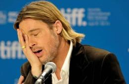 Angelina Jolie și Brad Pitt divorțează. Prima declarație a lui Brad Pitt după anunțul divorțului
