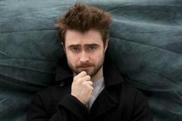 Daniel Radcliffe nu mai vrea să fie Harry Potter, dar îi surâde să-l joace pe tatăl acestuia
