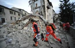 La cât se ridică pagubele provocate de seismul din Italia