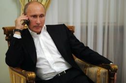 Un blogger rus, condamnat pentru un mesaj adresat lui Vladimir Putin. Ce spusese bărbatul