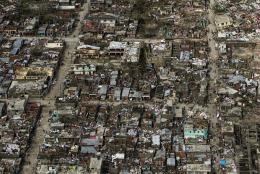 1.000 de morți în Haiti din cauza uraganului Matthew