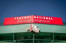 """""""O istorie foarte simplă"""" la Teatrul Naţional """"E.Ionesco""""!"""