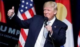 """Donald Trump, primul discurs după anunțul că este noul președinte al Statelor Unite. """"Voi fi un președinte pentru toți cetățenii"""""""