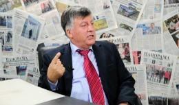 Ivan Diacov: Maia Sandu n-a ajuns preşedinte pentru că nu a dorit El, coordonatorul