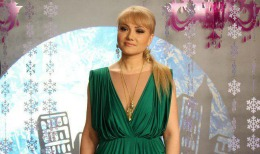 Cum arată Adriana Ochişanu, în ultimul trimestru de sarcină