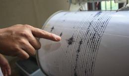 Încă un cutremur de 2,9 s-a produs în zona Vrancea în această dimineaţă