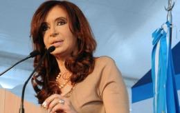 Fosta președintă a Argentinei, acuzată într-un nou dosar