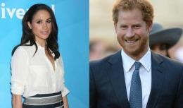 Prințul Harry își răsfață iubita. Megan Markle a avut parte de un tur privat al Natural History Museum