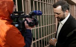 """""""Acum văd lucrurile numai pe interior""""  Interviu cu deţinutul Vlad Filat, ex-premier, ex-preşedinte al PLDM"""